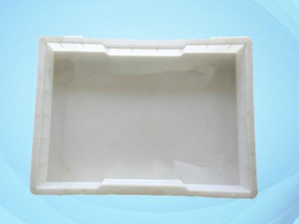 水泥防撞墻鋼模具-振通防撞墻模具廠家
